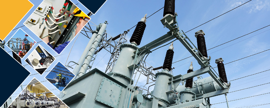 EPC Solution and Testing / Commissioning of 132 KV Substation